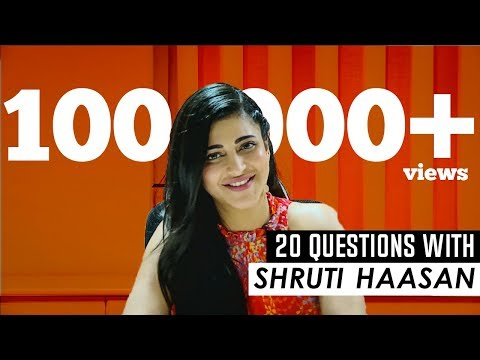 """""""I don't want anymore questions"""" 
