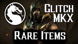 mortal kombat x glitch unlock rare costumes xbox one patched