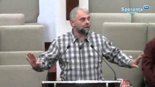Vladimir Pustan - Cea mai mare predica spusa vreodata (2 Octombrie, 2013)