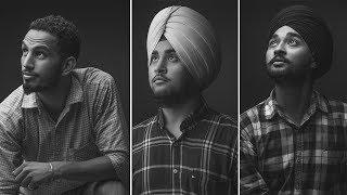 Amazing Black White Portraits | Photoshop Lightroom Tutorial