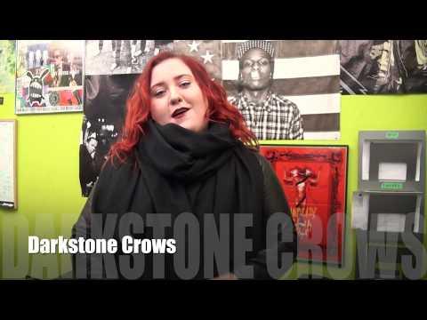 Mississauga Music Radio w/ Darkstone Crows - EPISODE 69