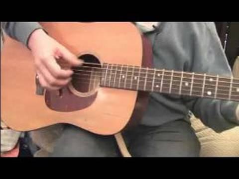 guitar picking techniques for beginners finger picking folk music on guitar youtube. Black Bedroom Furniture Sets. Home Design Ideas