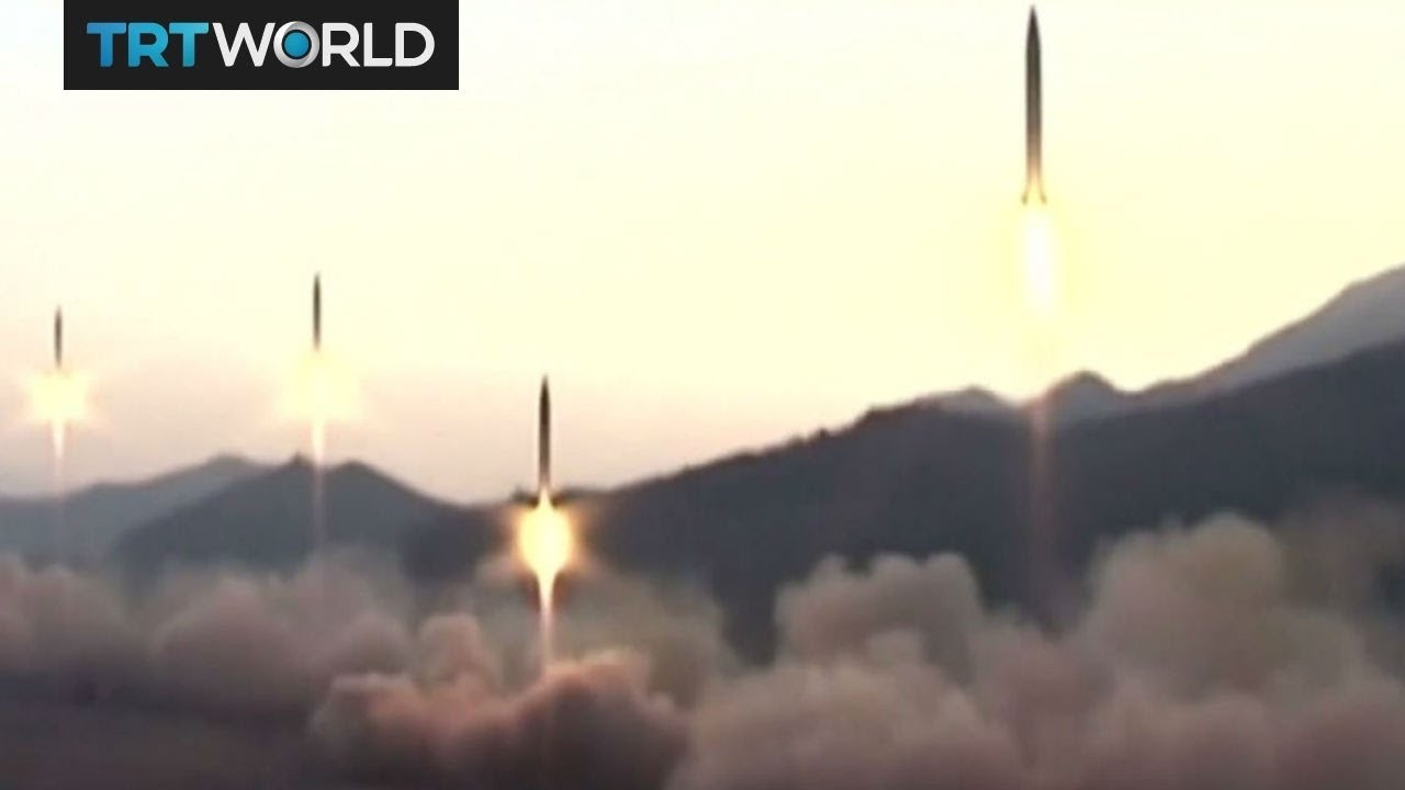 North Korea Projectile: South Korea says Pyongyang has fired another projectile