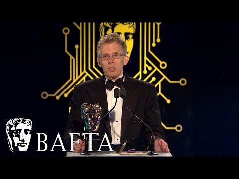 John Carmack's BAFTA speech: 'We're not in some fallen state from a better time'