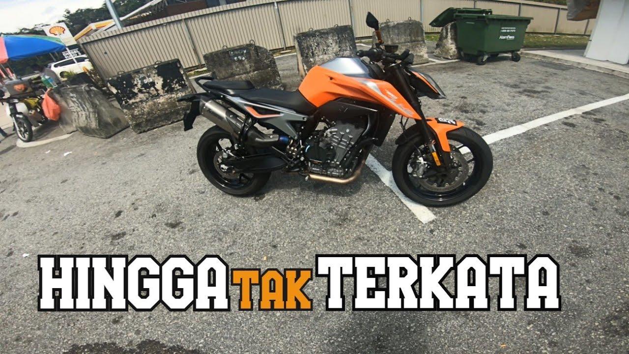KTM DUKE 790 HINGGA TIDAK TERKATA