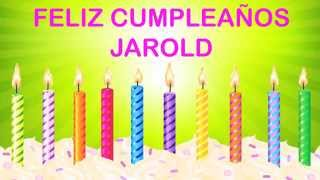 Jarold like Harold   Wishes & Mensajes - Happy Birthday