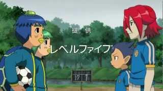 Inazuma eleven episodio 100 Sub español 2/2