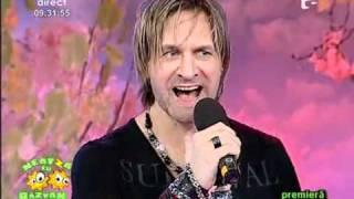 TALISMAN - Eu te-am iubit (Antena 1) 2011