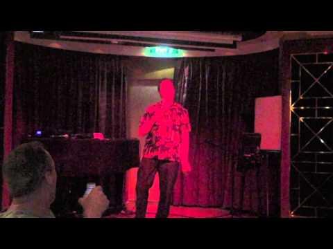Bust a Move Karaoke with Noah St John