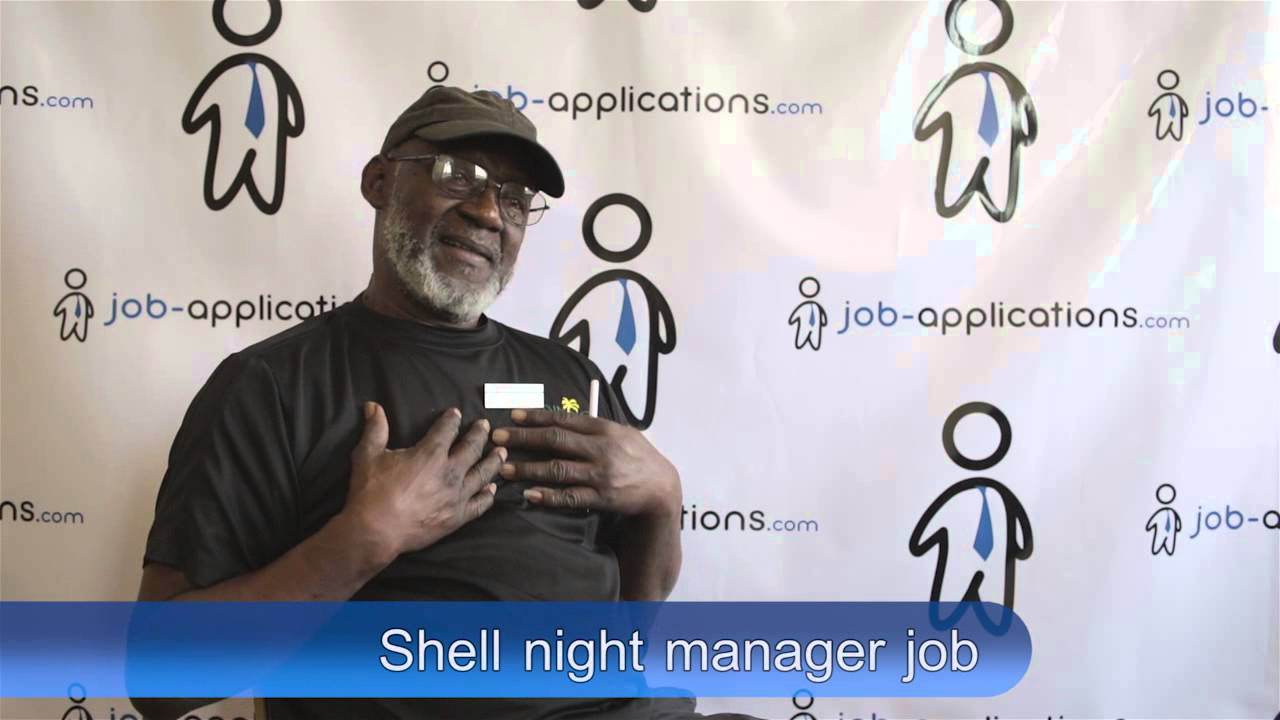 Shell Application, Jobs & Careers Online