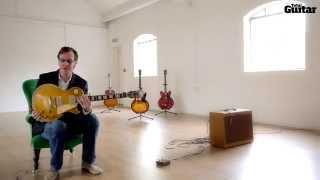 Me and my guitar interview with Joe Bonamassa / Bernie Marsden