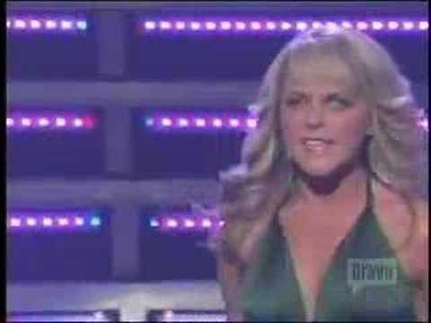 Ashley Spencer  Live Performances