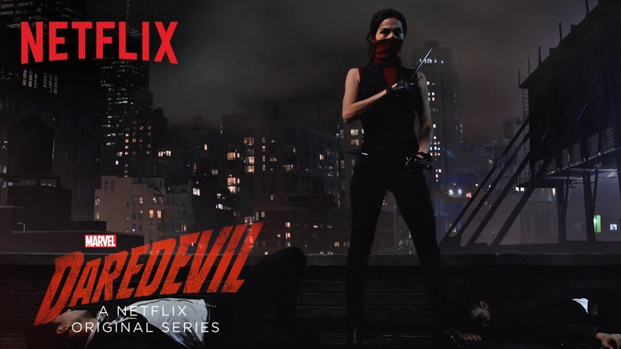 Marvel's The Defenders: Elodie Yung on Elektra's fate, killing off [spoiler]
