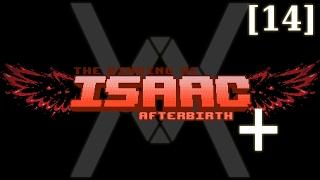 Прохождение Isaac: Afterbirth+ [14] - Страдания