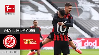 Eintracht frankfurt - union berlin | 5 ...