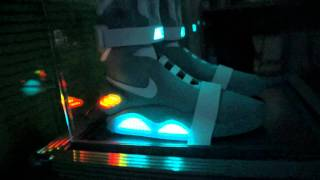 Nike Mag 2011 With Limited Case