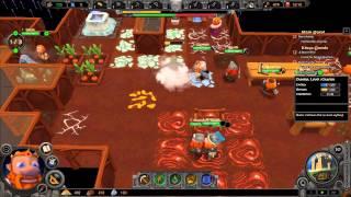 a game of dwarves Обзор