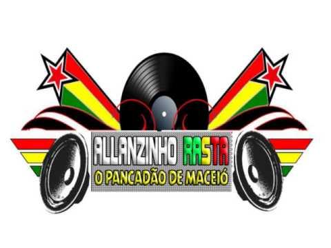 MARIANA 2014 DJ ALLANZINHO RASTA