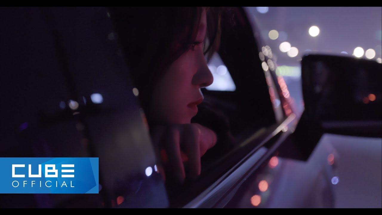 우기 of (여자)아이들 (YUQI of (G)I-DLE) - 'Rise Up / Andra Day' (Cover)