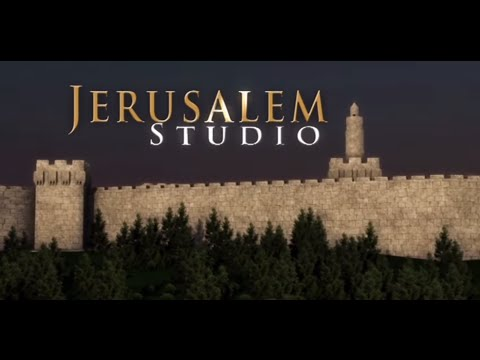 Jerusalem Studio - Russia's interests in the Middle East