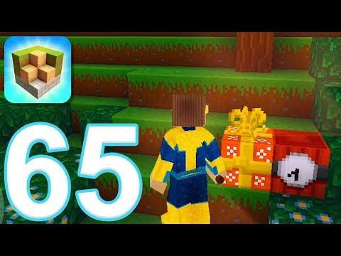 Block Craft 3D: City Building Simulator - Gameplay Walkthrough Part 65 (iOS)