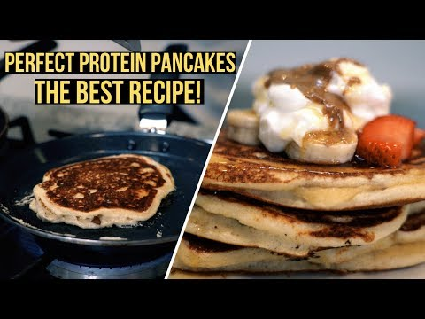 how-to-make-perfect-protein-pancakes-in-2020