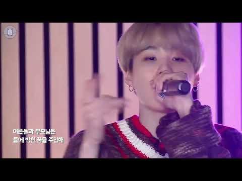 [Türkçe Altyazılı] ARMYPEDIA : BTS 'BTS TALK SHOW'