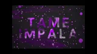 Tame Impala Half Full Glass Of Wine (Ingles - Español)