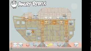 Angry Birds - Star Wars Could this be a game? Rebels