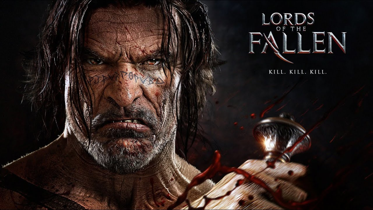 LORDS OF THE FALLEN 2 Trailer World