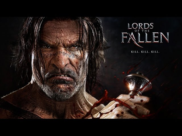 Lords of the Fallen 2 (видео)