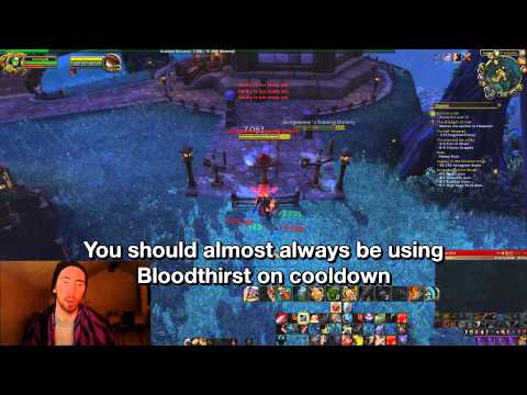 BATA: Best rogue build in world of warcraft