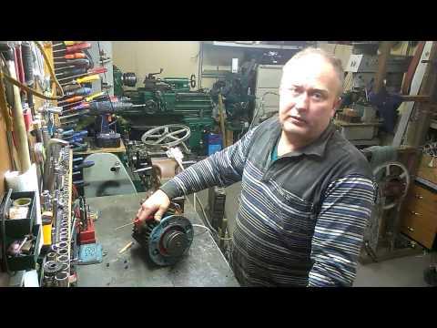 Измерение числа оборотов двигателя в домашних условиях