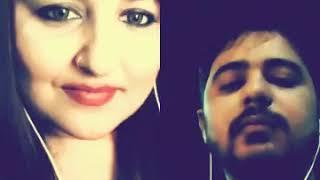 KHAMOShiyan.......... Sing with friend...... Enjoy it