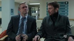 Fargo S01E01 Just one word yes or no