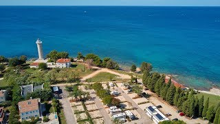 Camping Lighthouse - Savudrija