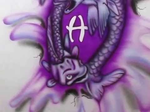 f3e198d9a Airbrushed T- shirt