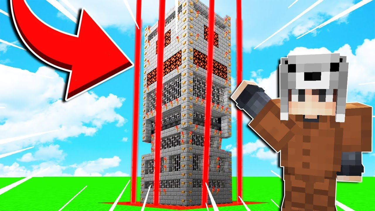 Download FAKİR'in 999.999 METRE EN UZUN HAPİSHANESİNDEN KAÇIYORUM! 😱 - Minecraft