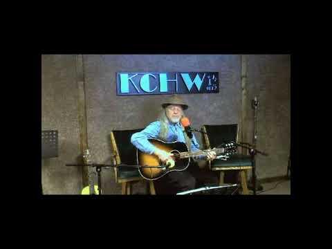 KCHW 102.7 FM - LIVE with musician Brad Keeler