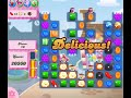 Candy Crush saga Level 2725 with no boosters!