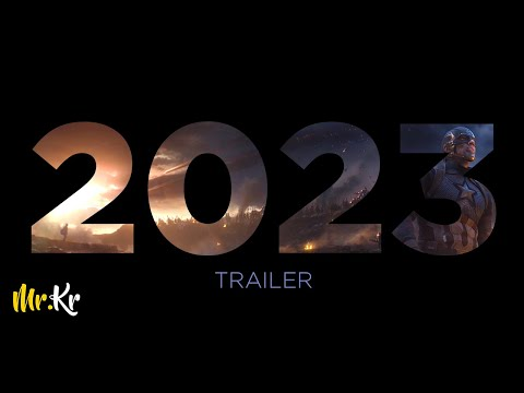 2023 - Trailer (1917 Style)
