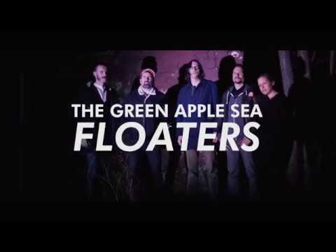 The Green Apple Sea - Floaters (official music video)