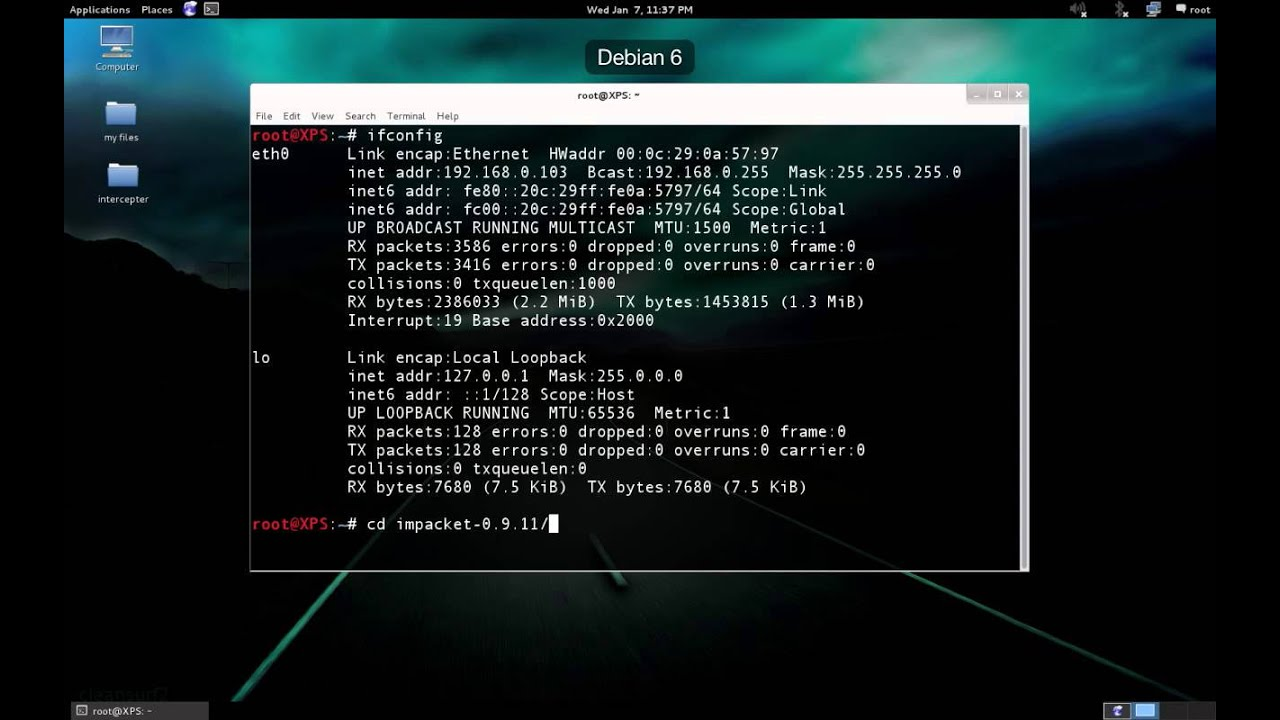 LIVE DEMO: HACK Windows 7 without LOGIN Credentials (SMB Relay)