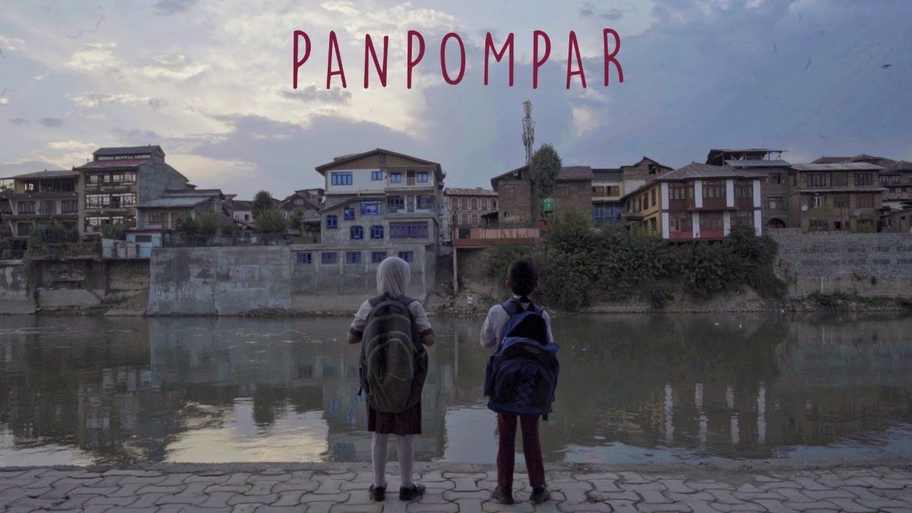 Panpompar: A Short Film on Kashmir You Need to Watch Right Now | The Quint