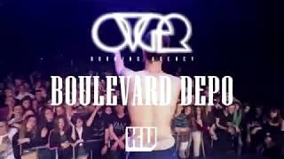 Boulevard Depo В сердце тьмы LIVE