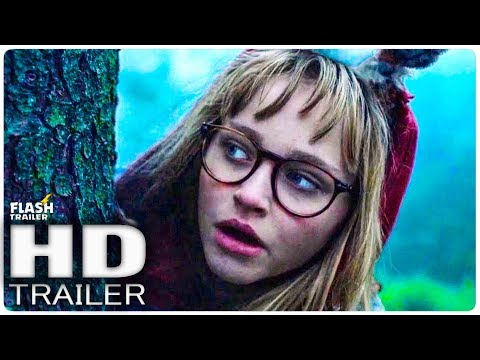 I KILL GIANTS Official Full online (2018)