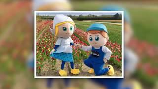 Felicitatie video 10 jarig bestaan VVV Noordwijkerhout