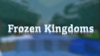Frozen Kingdoms - Jour 4