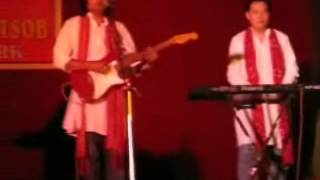 Flavour Of Two Bhumi Songs -  Bangla Band