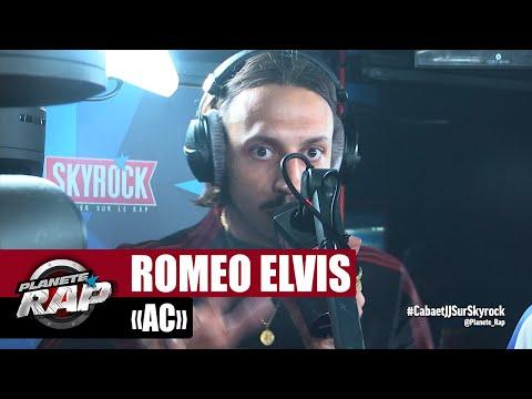 "Roméo Elvis ""AC"""